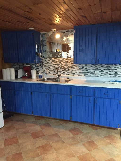 The Blue Rabbit Cottage
