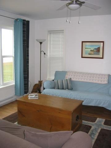 Hampton Sands Beach House