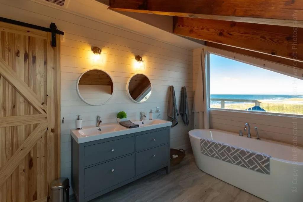 Sea Dunes Beach House