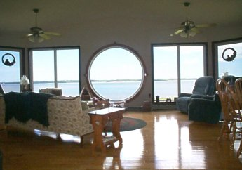 Sea Song Bed and Breakfast