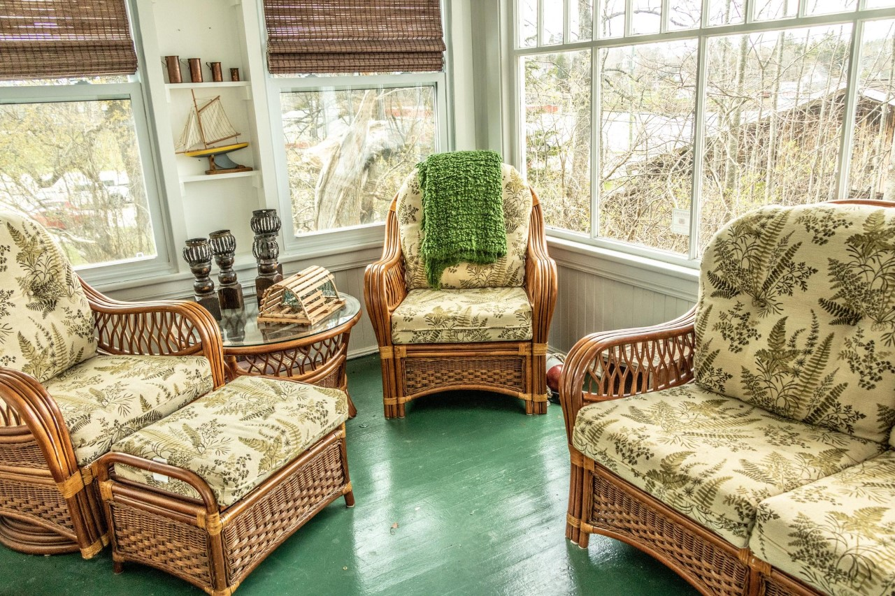 The Olde Anchor Bed & Breakfast