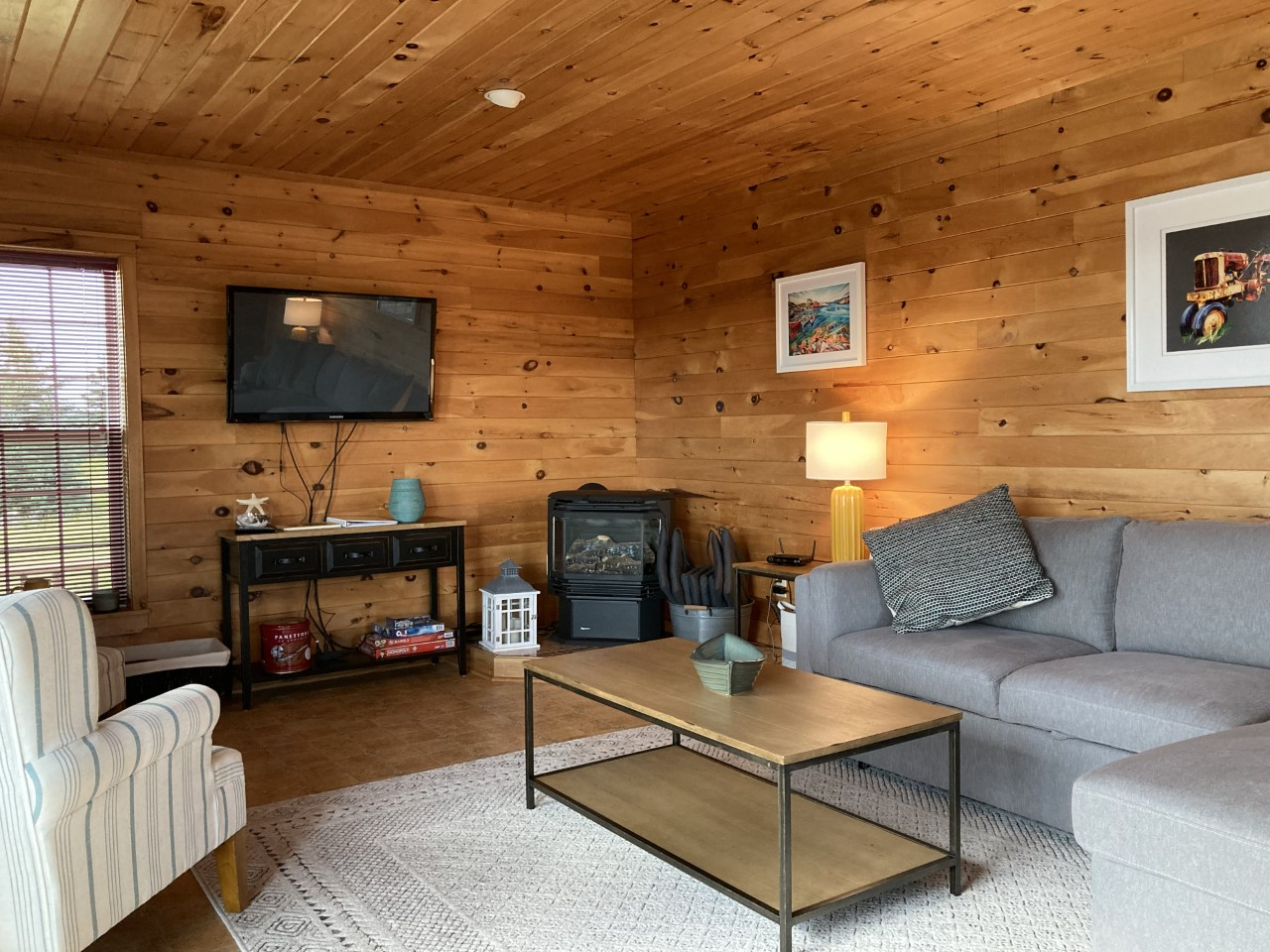 Riverview Cottage, PEI