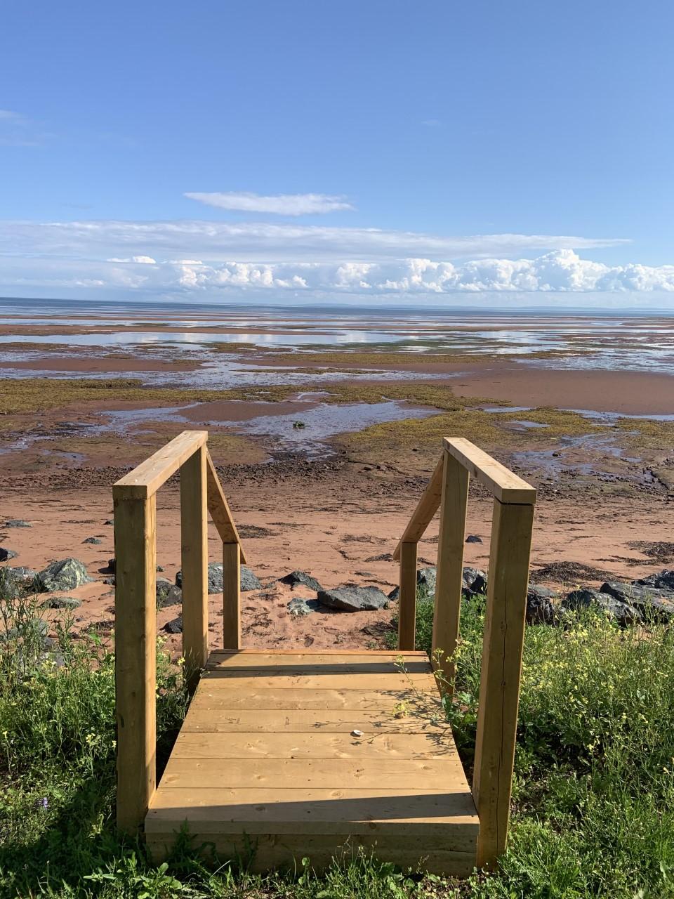 Sandbar Secrets Oceanfront Retreat
